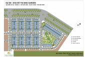 Bán nhà phố thương mại, gần Vsip Bắc Ninh LH: 0963 280 865