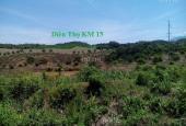 Đất mặt tiền đường Cao Bá Quát nối dài Xã Diên Hòa, Diên Phước, 2 lô đất trang trại cần ra đi gấp
