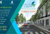 Khu đô thị City View trung tâm Q.Liên Chiểu, giá chỉ từ 9 tr/m2 đường 17m5, tiềm năng sinh lời cao