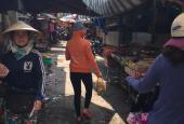 Nhà mặt tiền chợ Phú Hòa, Lạc Long Quân, 4.2x16m, 3.8 tỷ