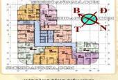 (Gấp, 0971.874.696) bán nhanh chung cư CC SME Hoàng Gia, căn góc 16C4 DT: 132m2, giá 15tr/m2