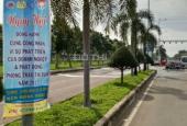 Bán đất dự án gần chợ, trường học, bến xe Mai Linh. Thổ cư 100% LH 0982.721.127