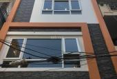 Bán nhà ngõ 73 Thanh Nhàn (đường mương cống hóa mới làm đường) DT 48m2 xây 5 tầng, giá 3.45 tỷ