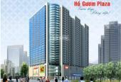 Hồ Gươm Plaza - Tôi có một số căn hộ giá hợp với những gia đình thu nhập thấp - 0972.406.094