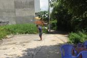Cần bán lô đất hai mặt tiền hẻm 1 đường Linh Đông, Thủ Đức
