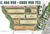 Cần bán gấp nền nhà phố Hưng Phú 1, 5x18m, đường 14m, hướng Đông Nam. 0901466998