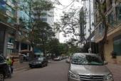 Bán đất phố Duy Tân, Cầu Giấy lô góc 150m2, MT 25m xây building, tòa nhà VP, biệt thự cực đẹp