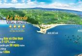Biệt thự nghỉ dương La Perla Villas Resort 4 sao