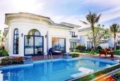 BT nghỉ dưỡng Cam Ranh Mystery Bãi Dài 7,6 tỷ/300m2, CK 18 %, view biển, giao hoàn thiện NT