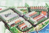 Bán đất tại thành phố giá rẻ chỉ 3 triệu/m2