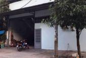 Bán nhà xưởng MT đường 49B gần khu Tên Lửa, P. Tân Tạo, Bình Tân, DT: 10x20m, giá 6.6 tỷ