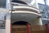 Nhà mới mặt tiền đường Linh Đông, DT: 4m x 22m, 2 lầu