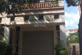 Cần cho thuê gấp căn nhà phố Hưng Phước, Phú Mỹ Hưng Quận 7, khu đô thị cao cấp hiện đại, giá rẻ