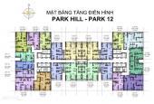 Cắt lỗ gấp 400tr 2CH Park Hill, tầng 1606-Park 12 và 2004-Park 12. 0971.874.696