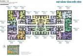 Bán gấp căn góc 3PN, DT: 93.5m2-12B tầng 16 Park 12-Dự án Park Hill Premium giá 3.8 tỷ: 0985354882