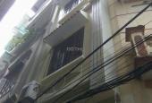Chính chủ bán nhà ngõ 245 phố Định Công, Hoàng Mai, Hà Nội. DT 29m2 x 3.5 tầng, vị trí đẹp, 2,1 tỷ