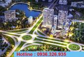 Bán chung cư cao cấp Thăng Long Number One - 138.11m2/4,8 tỷ