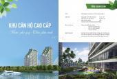 Căn hộ liền kề Phú Mỹ Hưng, giá rẻ, nơi đáng sống nhất, nhiều tiện ích, LH: 0903041502
