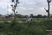 Bán đất nền dự án tại đường Đồng Cửa 2, Bắc Giang, Bắc Giang. Diện tích 72.5m2, giá 1,15 tỷ
