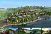 Nghỉ dưỡng ven đô Kai Resort Hòa Bình, giá 2 tỷ, cam kết lợi nhuận 12.5%/ năm