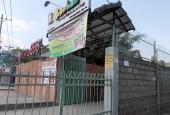 Bán nhà, đất MT 950m2 ngay ngã tư Phạm Văn Đồng, Thủ Đức