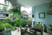 Bán nhà đẹp xanh ngõ 19 Lạc Trung, thiết kế xanh tràn ngập ánh sáng tự nhiên giá 11.8 tỷ