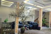 Bán nhà Kim Ngưu thiết kế đẹp kiểu biệt thự mini 6 tỷ