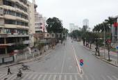 Bán nhà 25 tỷ, Huỳnh Thúc Kháng, 120m2 lô góc hai MT rộng khai thác kinh doanh tốt