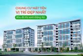 Bán căn hộ chung cư tại CT7B - Khu đô thị Đặng Xá 1, Gia Lâm, Hà Nội diện tích 67m2 giá 1.2 tỷ