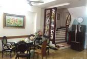 Bán nhà 4 tầng Phố Vọng, HBT, SĐCC, tặng nội thất cao cấp