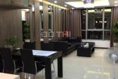 Cho thuê chung cư Thăng Long Number One 119m2, 3PN, nội thất đẹp 20 triệu/tháng. LHCC: 0903448179