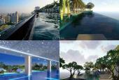 Căn hộ resort ven sông quận 7, 31tr/m2, full nội thất nhập