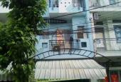 Bán nhà khu cao cấp 312 Trịnh Đình Trọng, DT 4x19 m2, 2 lầu đúc, hẻm 10m. Hướng Tây Nam