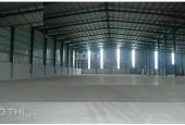 Cho thuê kho xưởng Yên Phụ - Tây Hồ gần đường Thanh Niên. DT: 100-600m2