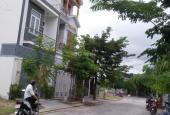 Bán nhà 2 tầng mới xây, dt 100m2, hướng ĐN, mt đường Trần Khát Chân, Sơn Trà