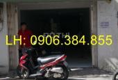 Cho thuê nhà mặt tiền Đông Hồ (4.5 x 18m), trống suốt, giá 22tr/th (khu chợ Tân Bình)