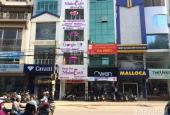Cho thuê nhà mặt phố tại phố Thái Hà, Đống Đa, Hà Nội diện tích 75m2 x 8 tầng, mặt tiền 8m