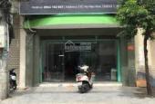 Cho thuê mặt bằng, ngang 8m, mặt tiền đường Nguyễn Văn Linh, khu ăn uống sầm uất