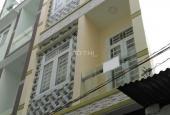 Bán nhà HXH Phạm Quý Thích, P.Tân Quý: 4x12m, 4 lầu, giá 3.5 tỷ