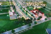 Đất đối diện dự án Sakura cạnh Cocobay chỉ từ 290 triệu / lô
