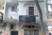 Bán nhà ngõ Quỳnh, quận Hai Bà Trưng, diện tích 30m2, 3 tầng
