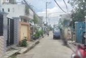 Nhà mới 1T 2 lầu hẻm 387 Phạm Hữu Lầu, Phước Kiển, Nhà Bè (hẻm xe hơi)