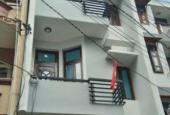 Gấp, nhà 4 lầu mặt tiền Đào Duy Anh, phường 9, Q. Phú Nhuận DT 4x19m giá chỉ 10,5 tỷ