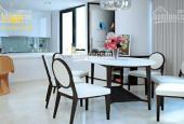 Cho thuê căn hộ City Garden 145m2, 3 phòng ngủ, nội thất cao cấp, 34.19 triệu/tháng, 01203967718