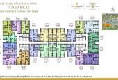 Bán lỗ 300tr, CHCC Park Hill Park 12, 1619(73.5m2) và 1820 (74.5m2), giá 2.8 tỷ. LH 0985.752.065