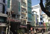 Tôi cần bán nhà mặt tiền 79 đường Cao Bá Nhạ, quận 1, DT 9x19m. ĐPXD hầm, 6 lầu