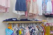 Sang nhượng cửa hàng quần áo thời trang trẻ em 38 m2 x 6 tầng Q. Hà Đông, HN