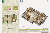 Cô Hoa bán gấp 2 CHCC 2105 - 80,26m2 và căn 1606 - 91.73m2 89 Phùng Hưng. 0936 263 589