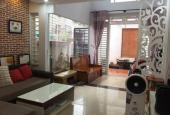 Bán nhà khu vip Đoàn Thị Điểm, P.1, Phú Nhuận, DT: 4*12m 2 lầu giá rẻ