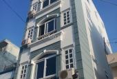 Bán nhà góc 2 MT Phạm Viết Chánh, Quận 1, DT 5x15m, 4 tầng (HĐ thuê 60tr/th)